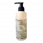 BABY SHAMPOO & BODYWASH   * pure Sweet Almond Oil Soap *  __ 200ml _