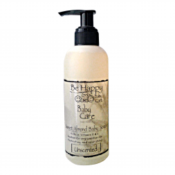 BE HAPPY BABY SOAP 200 ml HH