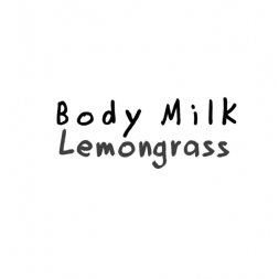 Be Happy Creme Cream Body Milk Lemongrass