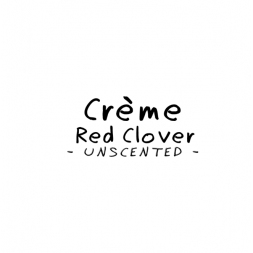 Be Happy Creme Cream RED CLOVER  UNSCENTED