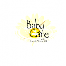 Be Happy  ICON Baby Care  with Sweet Almond Oil