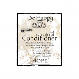 BE HAPPY Conditioner Hope
