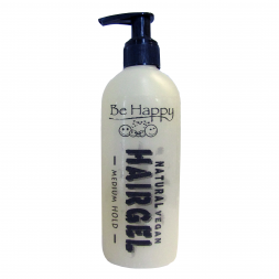BE HAPPY Hairgel Medium Hold