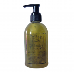 BE HAPPY Handsoap Citrusia 250 ml HH