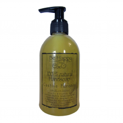 BE HAPPY Handsoap Floristina 250 ml HH