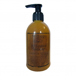 BE HAPPY Handsoap Green Tea and Lemongrass 250 ml HH