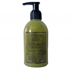 BE HAPPY Handsoap Mentha 250 ml HH