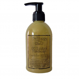 BE HAPPY Handsoap Orientale 250 ml HH