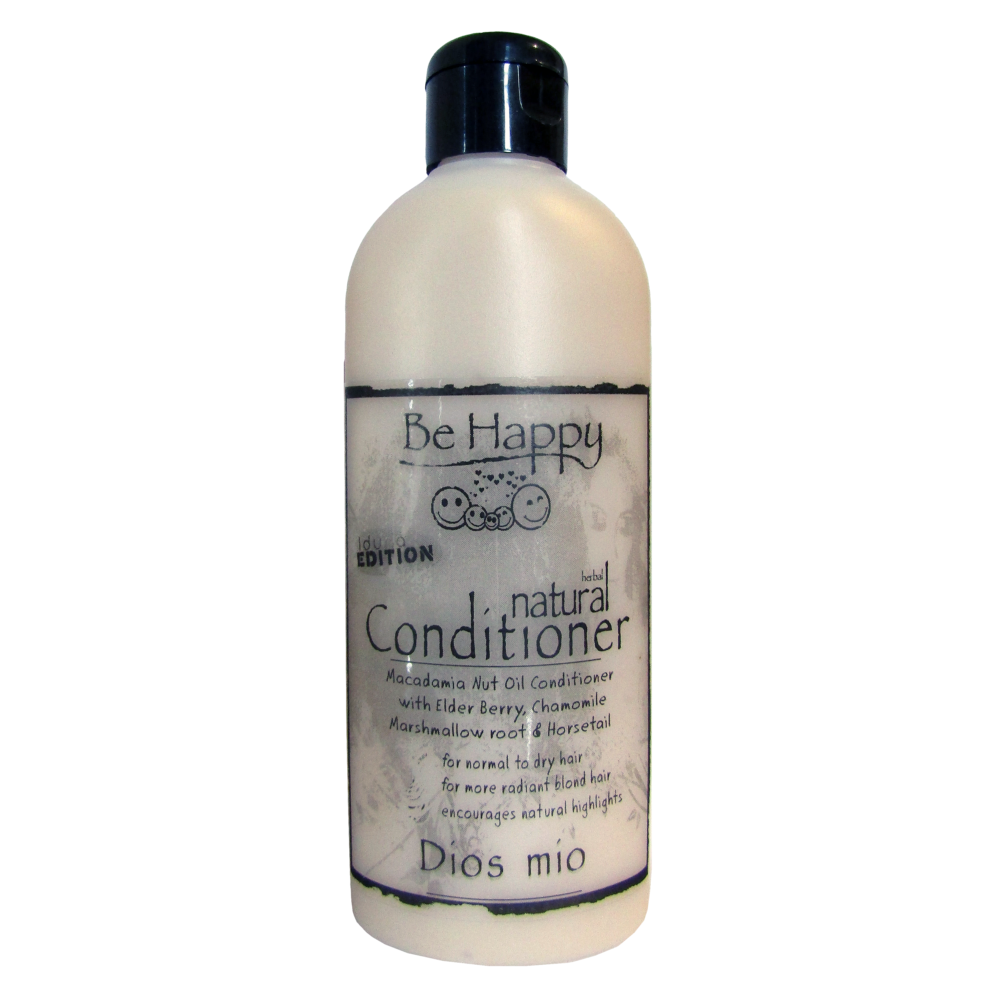 Conditioner  Dios mio  - for more brilliant blond -  __ 200 ml _