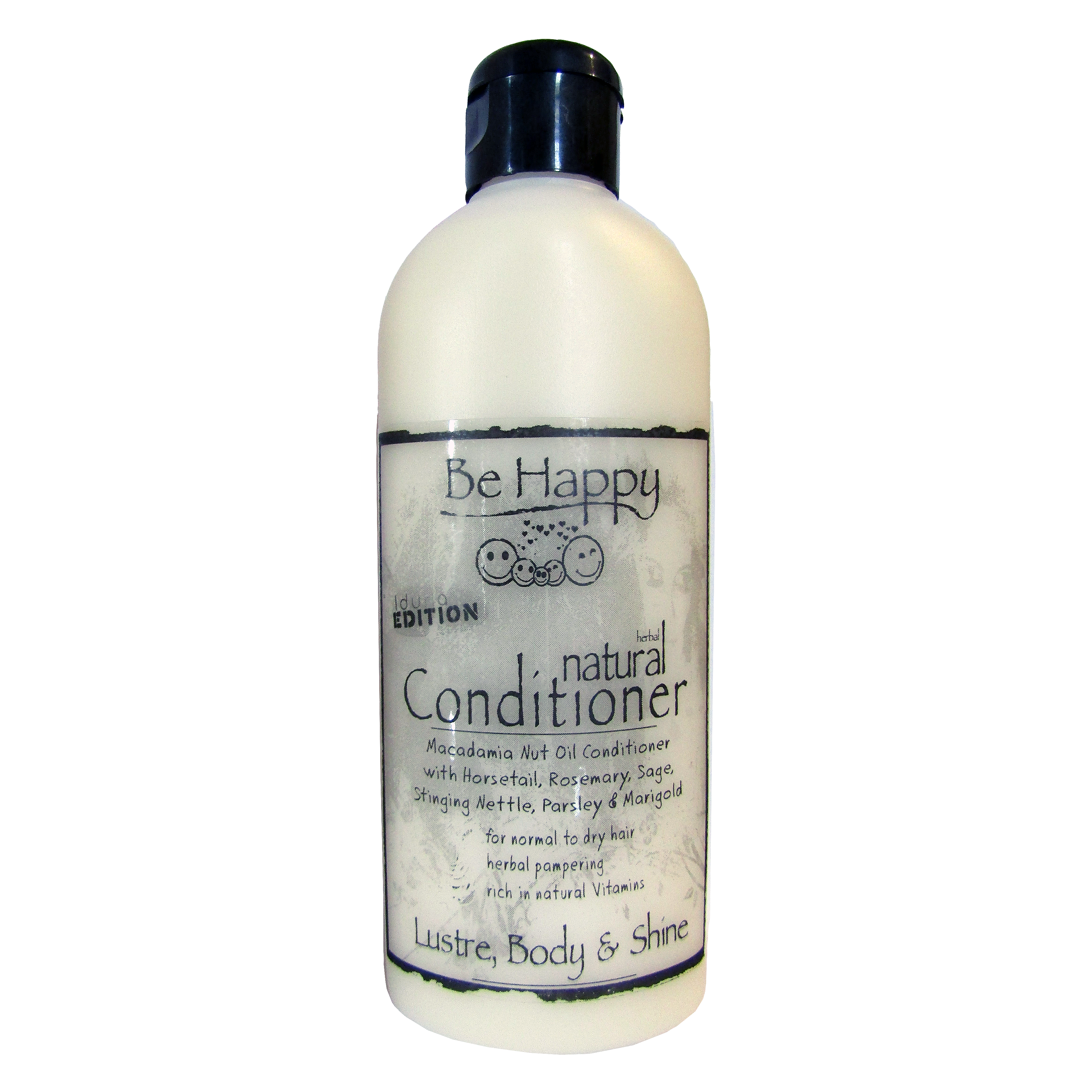 Conditioner  Lustre, Body & Shine  __ 200 ml _
