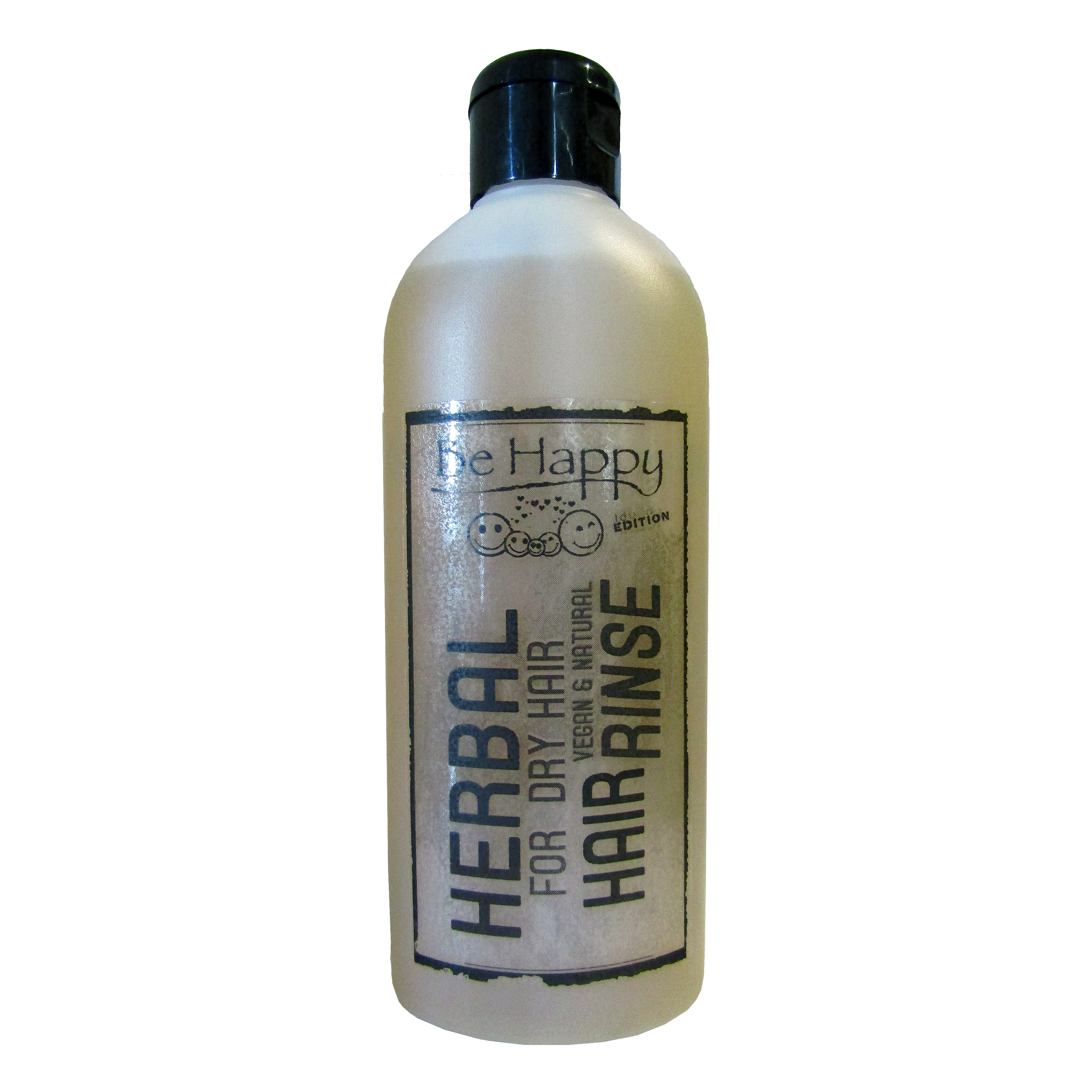 Hair Rinse   >> for dry hair  __ 200 ml _
