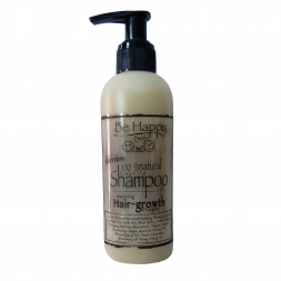 BE HAPPY IDUNA Shampoo HOPE hair growth 200 ml HH