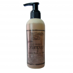 Liquid natural SHAMPOO  Lustre, Body & Shine  __ 200ml _