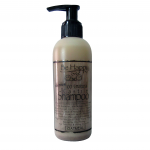 Castile Oatmeal Shampoo  - soothing -  __ 200ml _