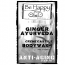 Be Happy Creme Castile Bodywash  Ginger Ayurveda