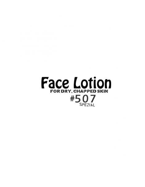 Be Happy Creme Cream Face Lotion for dry skin  504 speZial