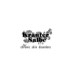 Be Happy Creme Cream Kraeuter Salbe  ATO for chronic skin disorders