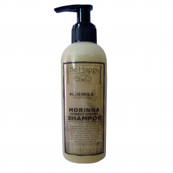 BE HAPPY Shampoo Moringa 200 ml HH
