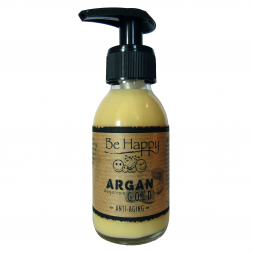 BE HAPPY Creme Argan Regenisis GOLD 100 ml HH