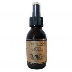 BE HAPPY Toner Energizing Verbena 100 ml HH