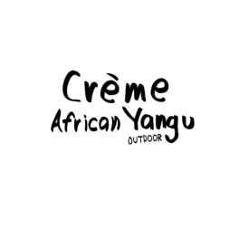 Be Happy Creme Cream Face Body Lotion  AFRICAN Yangu OUTDOOR with zinc