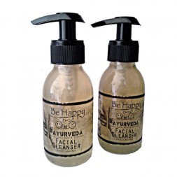 BE HAPPY Facial Cleanser Ayurveda HH