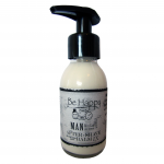 MAN After Shave Balm IX   The Wild Waters Signature __ 100 g _