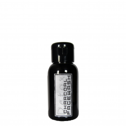 BE HAPPY Facial Cleanser DETOX Charcoal 60 ml HH