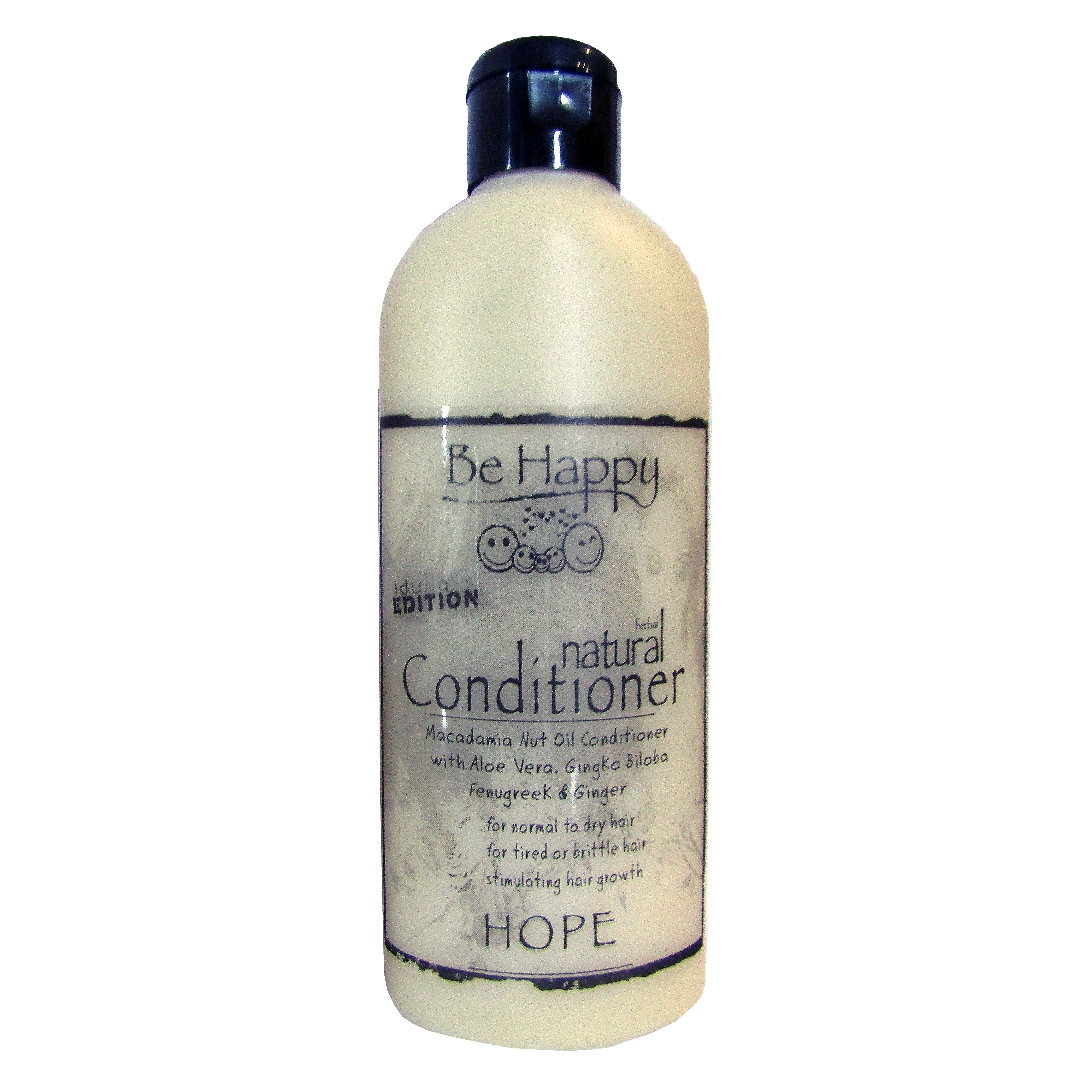 Conditioner  Hope  - stimulating hair-growth -  __ 200 ml _