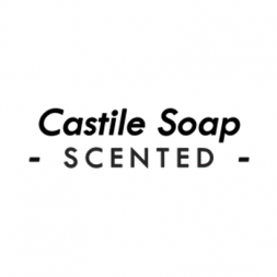 Castile Soap (scented and other)